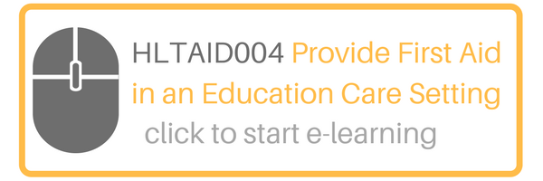 childcare e-learning